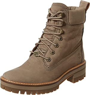 "Women's Courmayeur Valley 6"" Boot Fashion"