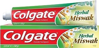 Colgate Herbal Miswak Toothpaste - 125 ml