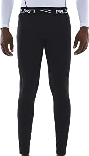 RUXN Mens Compression Pants : Workout Running Tights for Men - Active Sport Quick Dry Athletic Leggings Base Layer