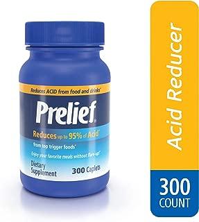 Best prelief tablets ingredients Reviews