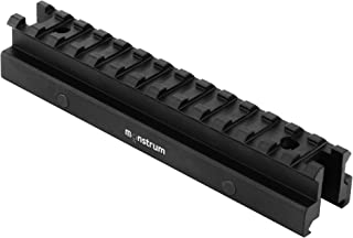 Best ar rail riser Reviews