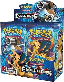 Pokemon TCG: XY Evolutions Sealed Booster Box (36 packs) (360pack/1boxen) (Engelse kopie kaart)