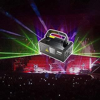 club lighting equipment