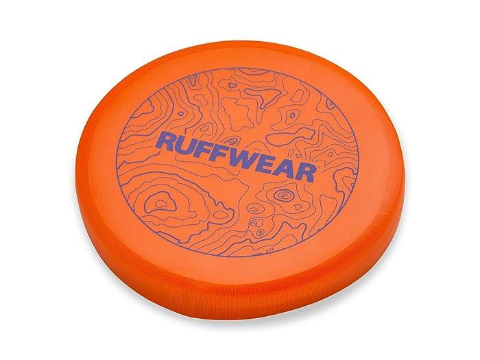 Camp Flyertm Toy (Mandarin Orange) Dog Accessories