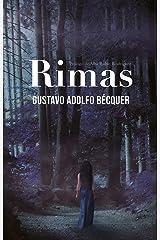 Rimas (Spanish Edition) Kindle Edition