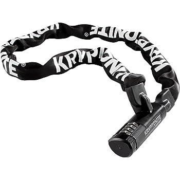 Kryptonite Keeper 712 7mm Chain Combo Bicycle Lock