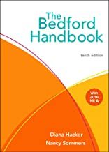 Best the bedford handbook 10th edition Reviews