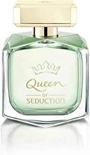 Antonio Banderas Reina de Seducción 80ml EDT Spray
