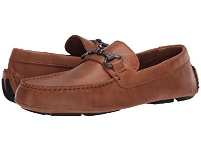 Kenneth Cole Reaction Dawson Bit Driver (Brown) Men