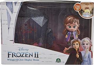 Frozen 2 Whisper&Glow Display Stand B/O