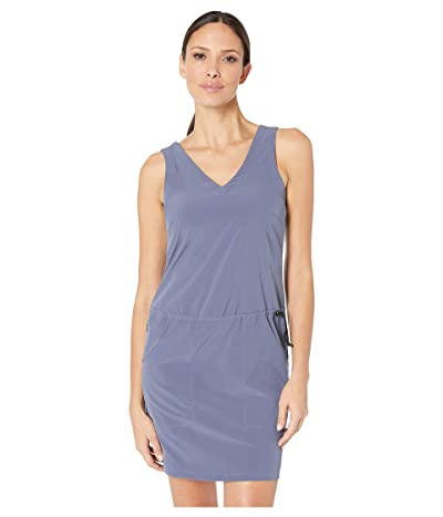 Toad&Co Liv Dress (Blue Shadow) Women