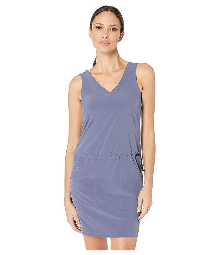 Toad&Co Liv Dress (Blue Shadow) Women