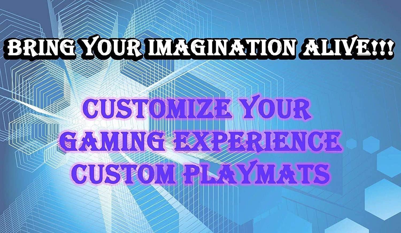 20 Max 51% OFF High quality x Same Custom Playmat 14