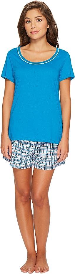 Jockey - Knit Boxer Shorts