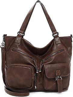 SURI FREY Shopper Lissy 13105 Damen Handtaschen Uni One Size