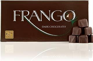 Frango Chocolates 45-Pc. Box of Chocolates (Dark Chocolate)
