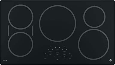 kicu569xss 36 induction cooktop