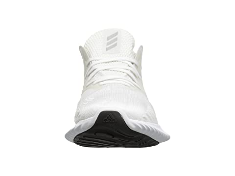 adidas Running Alphabounce Beyond Footwear White/Silver Metallic/Footwear White Outlet Free Shipping Authentic gOXPX2