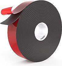 Best double sided foam tape 3m Reviews
