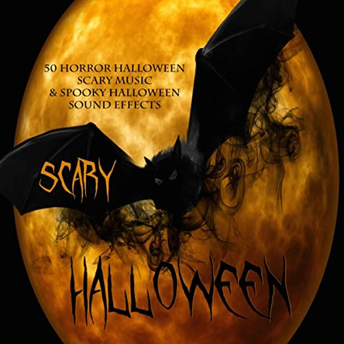 Halloween Sound Effect - Scary Laugh