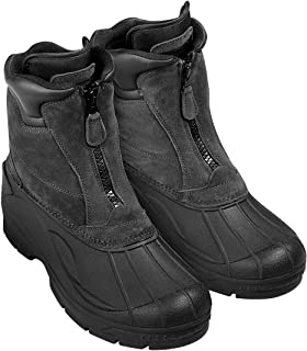 Carol Wright Gifts Weather Resistant Winter Boots