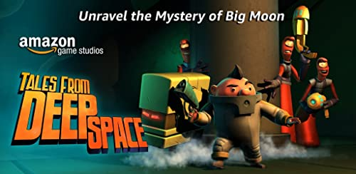 『Tales From Deep Space』のトップ画像