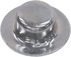 The Hillman Group The Hillman Group 887 Axle Pushnut Fastener 3/8 in. 20-Pack