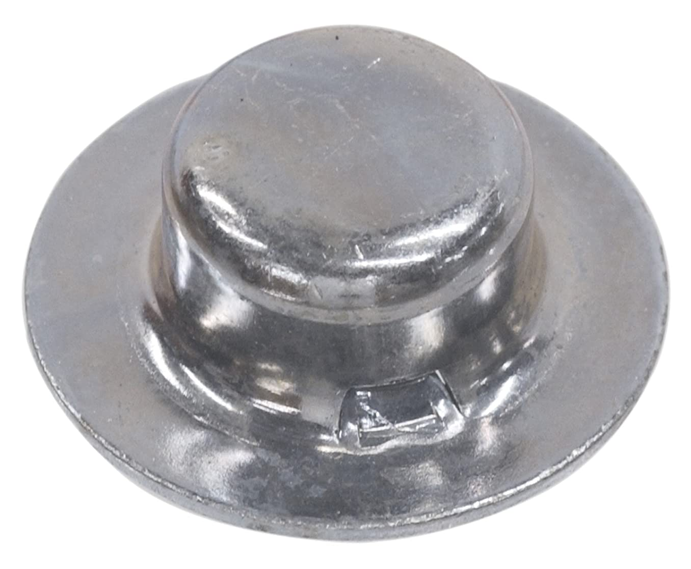 The Hillman Group 8986 Axle Nuts, 1/4-Inch