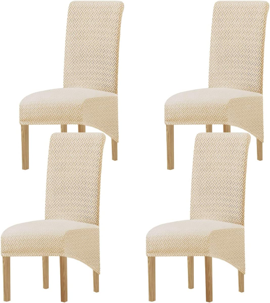 XIANYU Mesa Mall Stretch Removable Washable ! Super beauty product restock quality top! Dining Covers Ch Chair
