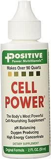Positive Power Nutritionals Cell Power  2 fluid ounces