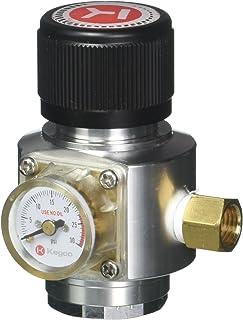 Kegco CO2レギュレーター ミニ