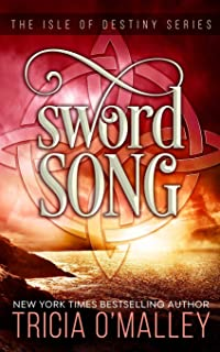Sword Song: The Isle of Destiny Series: 2
