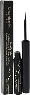 Elizabeth Arden Bold Defining 24Hr Liquid Eyeliner, Electric, Blue, 1.7ml