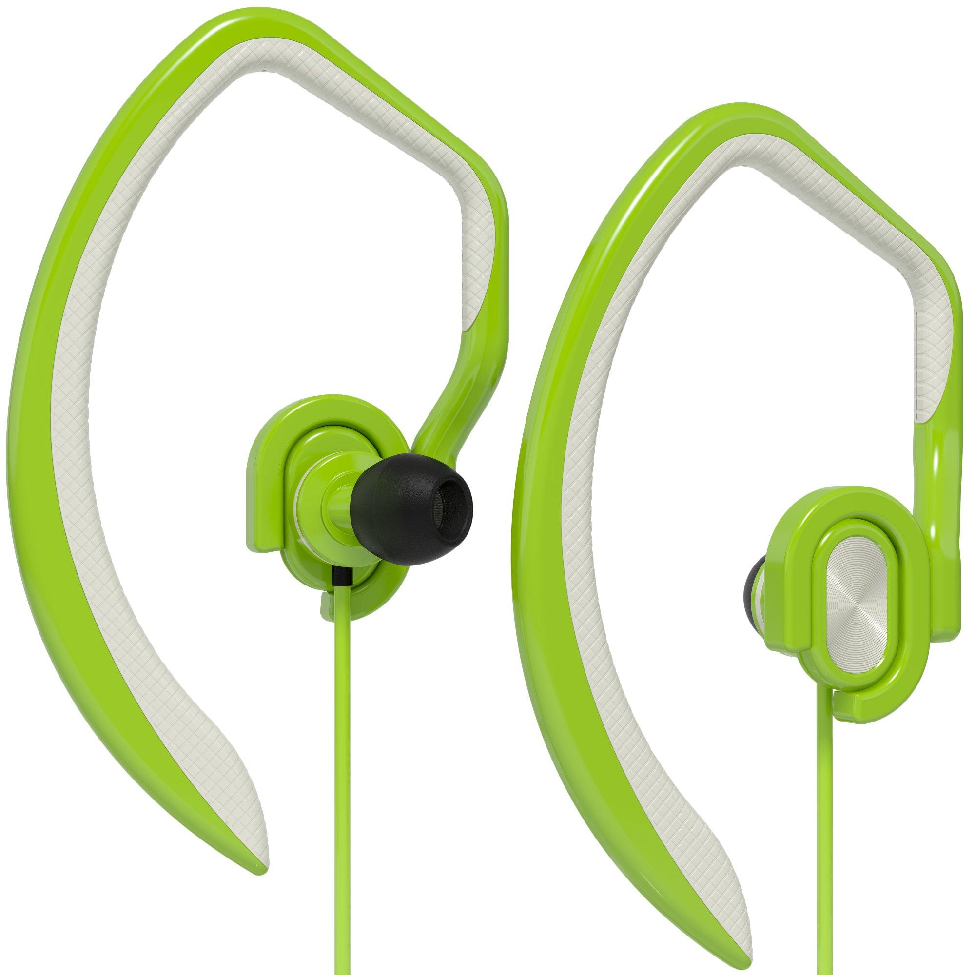 Headphones XJR Lightweight Sweat Proof Smartphones