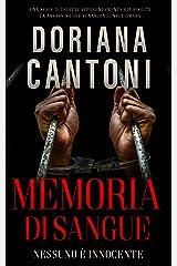 Memoria di sangue (Delitti in prima pagina Vol. 3) Formato Kindle
