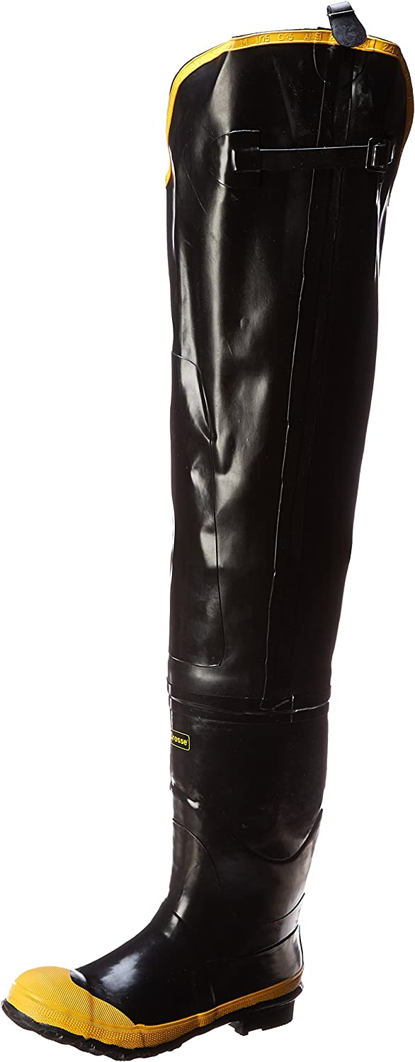 LACROSSE Men's Economy Hip 32 Inch ST Boot