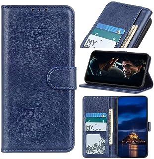 Do Samsung S22 etui portfel książka stojak widok etui na karty magnetyczne zamknięcie [podpórka] pełna ochrona wysokiej ja...