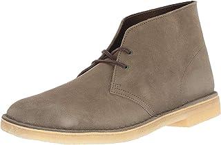 حذاء Desert للرجال من Clarks 261382 Chukka