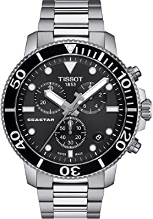 Tissot T120.417.11.051.00 Seastar 1000 Chronograph Men's Watch