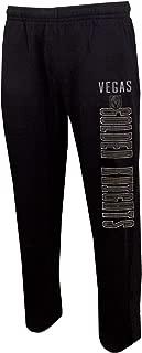 Men's NHL -Squeeze Play- Retro Sleepwear Pajama Pants-Heathered