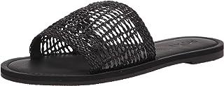 Roxy Kaia Slip Slide Sandal Flat womens Sandal