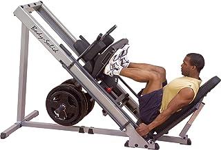 Body Solid Press de piernas GLPH1100