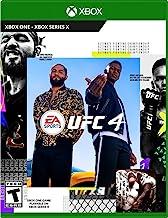 EA SPORTS UFC 4 - Xbox One