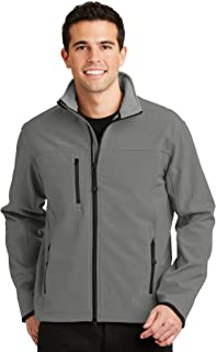 port authority soft shell jacket j790
