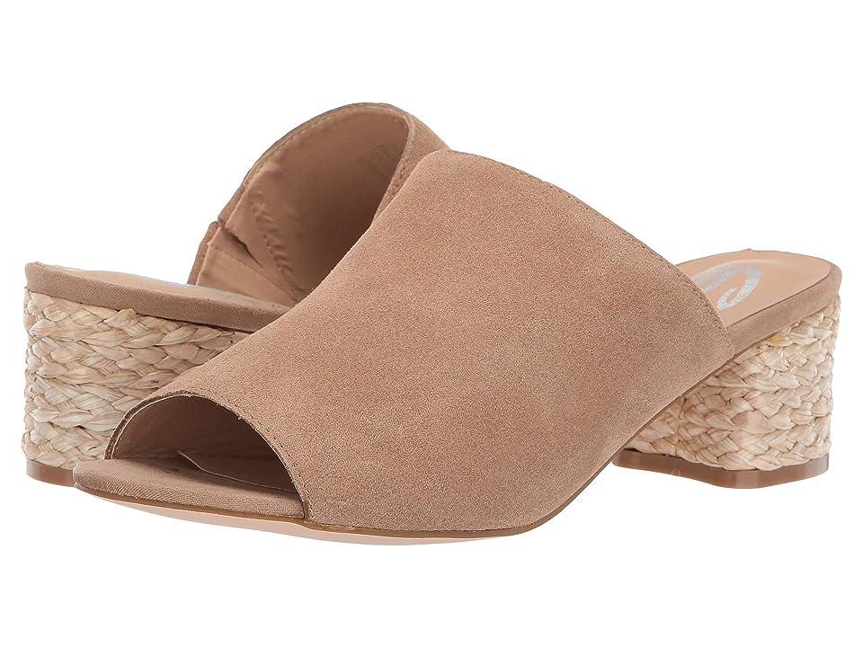 Sbicca Halma (Beige) Women's Shoes