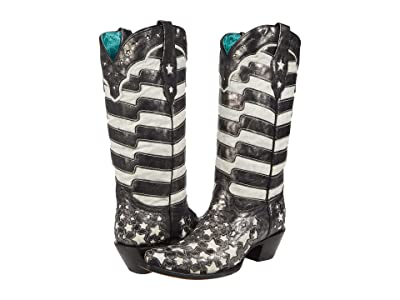 Corral Boots A4153