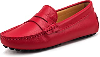 Women's Loafers, Casual Flats, Slip-on Shoes