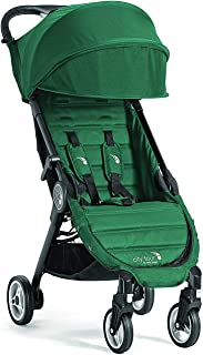 Best Baby Jogger City Tour Stroller   Compact Travel Stroller   Lightweight Baby Stroller with Backpack-Style Carry Bag, Perfect for Travel, Juniper Review