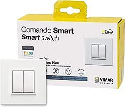 /Box IP40/6/Module 2/x 3/Series Flat VIMAR Surface Boxes/