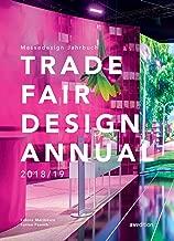 Trade Fair Design Annual 2018/19 (English and German Edition)